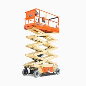 JGL 2648 sakselift til leie liftpartner